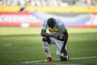 Presiden FIFA Dukung Aksi Solidaritas untuk George Floyd di Bundesliga