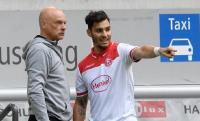 Hadapi Dortmund, Pelatih Fortuna Dusseldorf Optimis Tuai Hasil Manis