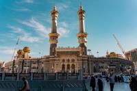 Arab Saudi Tetapkan Jamaah Haji Lokal Dapat Kuota 30%