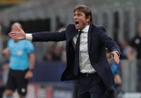 Verona vs Inter, Conte Waspadai Potensi Kejutan  Gialloblu
