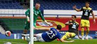 Perebutan Top Skor Liga Inggris 2019-2020 Semakin Panas