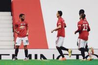 Cetak 6 Assist di Liga Inggris, Bruno Fernandes Samai Rekor Robben dan 5 Pemain Lain