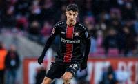 Kai Havertz Tunggu Pergerakan Chelsea Dekati Bayer Leverkusen