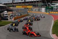 CEO F1 Sambut Gembira Penambahan Mugello dan Sochi di Kalender 2020