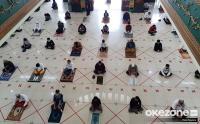 Ini Protokol Sholat Idul Adha dan Berkurban Masa Corona di Bekasi