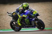 Valentino Rossi Jarang Menang di MotoGP, Agostini: Harap Dimaklumi