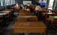 Banyak Kursi Kosong, Pelajar Tak Lolos PPDB Masih Punya Peluang