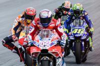 Ezpeleta Beri Kepastian soal Jumlah Seri MotoGP 2020 pada Akhir Juli