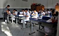 Kemendikbud Tunggu Laporan Disdik Daerah Terkait Pembelajaran secara Tatap Muka