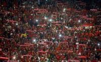 PSSI Prioritaskan Keselamatan, Keamanan dan Kenyamanan Penonton di Stadion