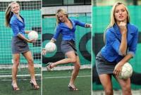 Tihana Nemcic, Model Cantik yang Beralih Jadi Pelatih Sepakbola