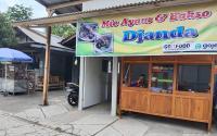 Viral Bakso Djanda di Wonogiri Bikin Nangis Pembelinya
