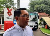 Ada Klaster Secapa AD, Kang Emil Klaim Corona di Jabar Terkendali