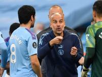 Guardiola Bertahan di Man City Bahkan jika Terdegradasi