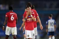 Crystal Palace vs Man United, Momentum Bruno Fernandes Lanjutkan Catatan Manis di Laga Tandang