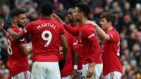 Crystal Palace vs Man United, Solskjaer Belum Pikirkan Semifinal Piala FA