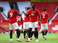 Berbatov Yakin Peluang Man United Finis Empat Besar Masih Terbuka