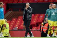 Solskjaer: Crystal Palace vs Man United Jadi Ujian Mentalitas