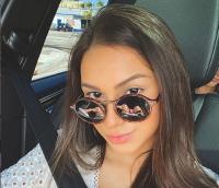 Pesona Fernanda Queiroz, Model Cantik Mantan Kekasih Gabriel Jesus