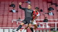 Van Dijk Baru Buat Dua Blunder sejak Gabung Liverpool