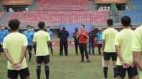 Jelang Turun di Piala Asia U-16, Kondisi Timnas Indonesia Meningkat