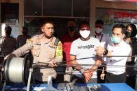 Main Layangan hingga Ganggu Listrik Bandara Ngurah Rai, Pria Paruh Baya Ditangkap