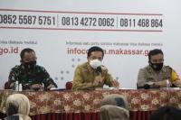 Kontrol Mudik Idul Adha, Pembatasan Aktivitas Keluar-Masuk Makassar Diperpanjang