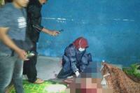 Suami Membunuh Istri & Anak, tapi Gagal Ketika Coba Bunuh Diri