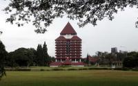 UI Jadi Perguruan Tinggi Terbaik di Indonesia Versi Webometrics 2020