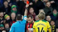 Sengaja Batuk, Pemain di Liga Inggris Bakal Dikartu Merah
