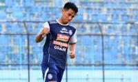 Gegara Bagas Adi TC Bareng Timnas, Hanif Sjahbandi Belum Mau Renegosiasi dengan Arema FC