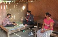 Cerita Guru MTs di Jateng Blusukan Kunjungi Siswa Meski Harus Naik Turun Gunung