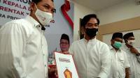 Dapat Dukungan Gerindra, Gibran: Terima Kasih Pak Prabowo