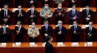 Anak dan Cucu Elite Politik China Lebih Pilih Pindah ke Negara Barat