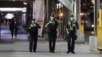 Negara Bagian Australia Kerahkan Militer dan Denda untuk Terapkan Lockdown