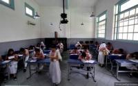 Epidemiolog Tak Setuju Wacana Skenario Pembelajaran Tatap Muka di Surabaya