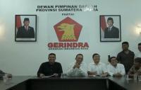 Sinyal Kuat Gerindra Dukung Mantu Presiden Jokowi di Pilwalkot Medan