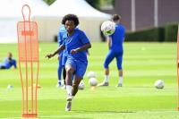 Arsenal Tawarkan Kontrak Tiga Tahun kepada Willian