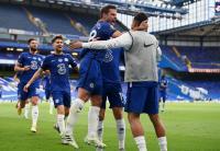 Tak Hanya Arsenal, Chelsea Juga Jual 10 Pemain pada Musim Panas 2020