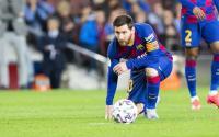 Barcelona Diminta Tak Terlalu Bergantung kepada Messi