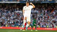 Ketimbang Cetak Gol, Hazard Akui Lebih Senang Buat Assist
