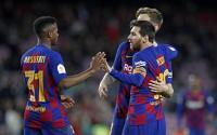 Barcelona Absen Beli Pemain Top hingga 4 Tahun ke Depan