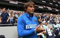 Antonio Conte Bantah soal Kabar Dirinya yang Hubungi Manajemen Juventus