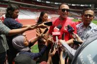 Jawaban PSSI Terkait Timnas Indonesia Tak Kunjung Latihan