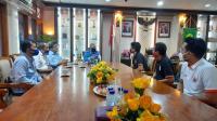 Bupati Bantul Beri Lampu Hijau untuk Persija Gunakan Stadion Sultan Agung