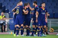 Tolak Berikan Lisensi, AS Roma Takkan Muncul di Gim FIFA 21