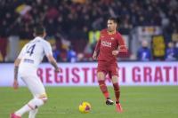 Tak Masuk Skuad AS Roma di Liga Eropa, Chris Smalling Pulang ke Man United?
