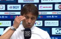 Conte Tegaskan Bertahan di Inter, Naikkan Motivasi Pemain Jelang Turun di Liga Eropa?