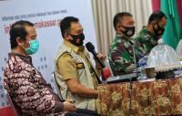 Pemkot Makassar Hentikan Pemberlakuan Suket Bebas Covid-19