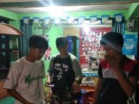 Belanja di Warung Pakai Uang Palsu, 2 Pemuda Ditangkap